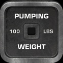 PUMPING WEIGHT icon