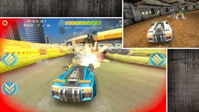 Screenshot #9 for Battle Riders