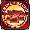 AAA ACE TRIPLE SEVEM EBT 777 SLOTS FREE CASH GAME CASINO