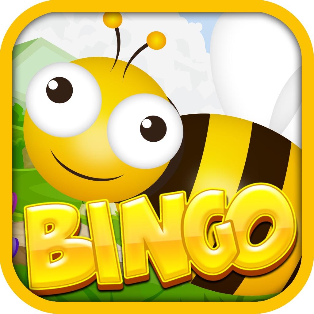 Bugs Party Bingo - Play Online Bingo Games for Free