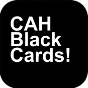 Black Card   For Cards Against Humanity Game Expansion Pack Hack Resources (Android/iOS) proof