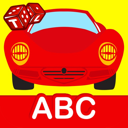 ABC Baby Go Go Flash Cards for PreSchool Kids iOS App