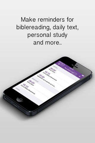 Bible Study Tool screenshot 3