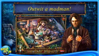 Cursery: The Crooked Man and the Crooked Cat - A Hidden Object Game with Hidden Objects-1