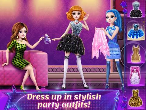 Screenshots of Coco Party - Dancing Queens for iPad