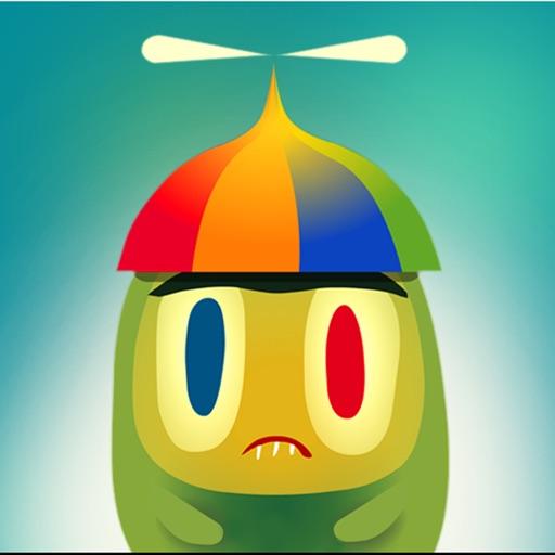 Beanie Bubbles iOS App