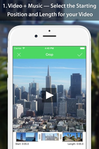 VideoSound — Add Music to Instagram Video screenshot 2