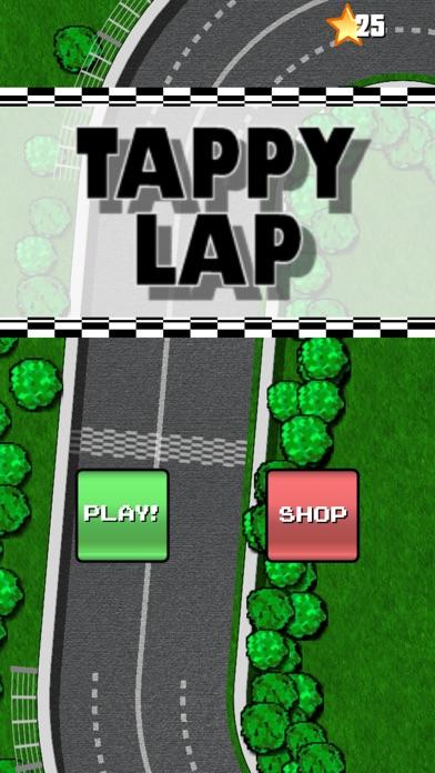 Tappy Lap screenshot three