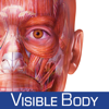 Muscle Premium - 3D Visual Guide for Bones, Joints & Muscles - Human Anatomy & Kinesiology