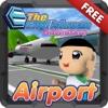 The Englisman Adventure : Airport