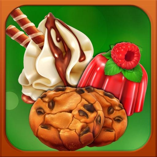 Coin Dozer - Dessert Party iOS App