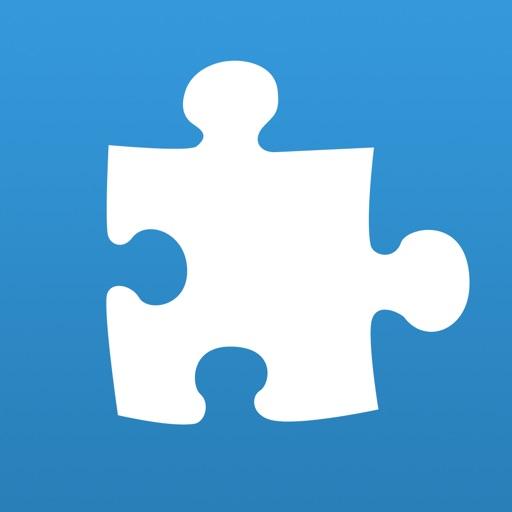 Puzzle All iOS App