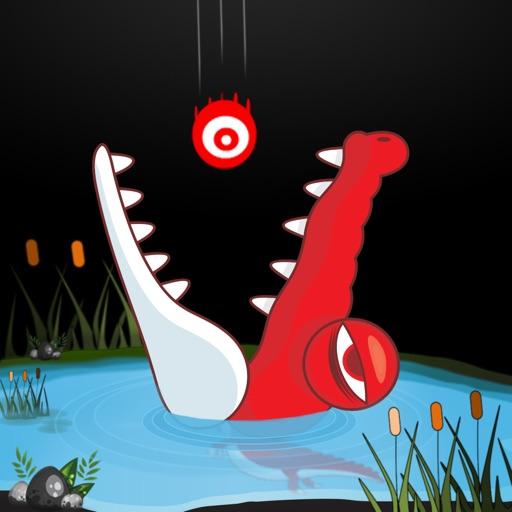 Gator Rush iOS App