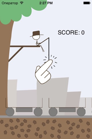 Coin Fisher screenshot 1