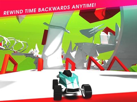 Скачать Stunt Rush - 3D Buggy Racing