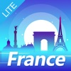 Tour Guide For France Lite