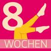 Women's Health: Schlanke Beine in 8 Wochen
