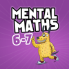 Let's Do Mental Maths Ages 6-7: Andrew Brodie Basics