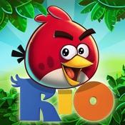 Angry Birds Rio für iPad und iPhone gerade kostenlos