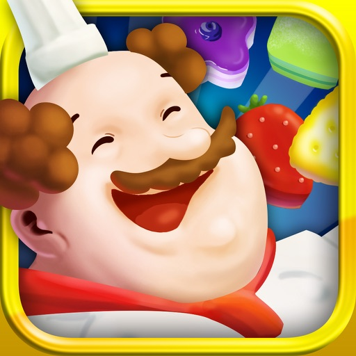 Sweetzerland - Classic Match 3 Puzzles Free iOS App