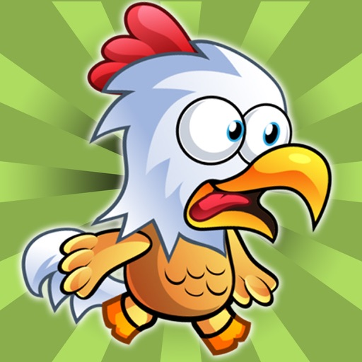 run run chicken games