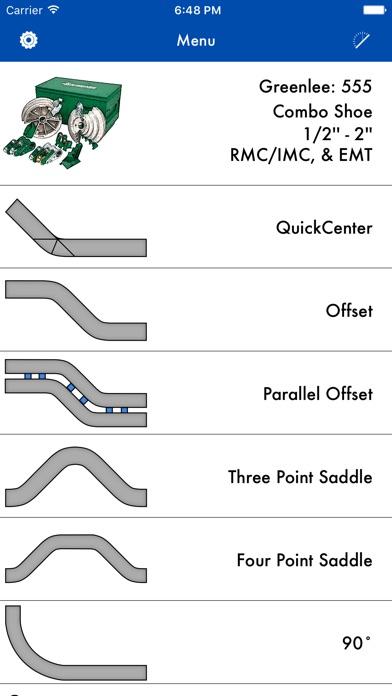 download QuickBend: Conduit Bending Calculator apps 3