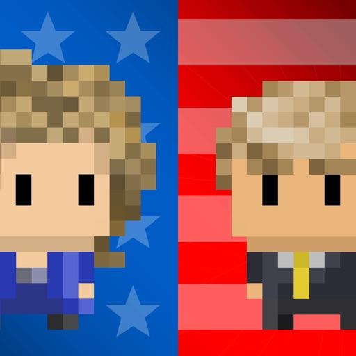 Campaign Clicker iOS App