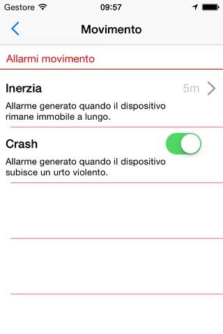Tracky4 screenshot 2