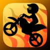Hill Racing : Real Super Bike Mountain Climb - by top free race games