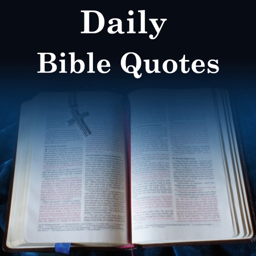 Daily Bible Quotes Text: All Daily Bible Quotes App