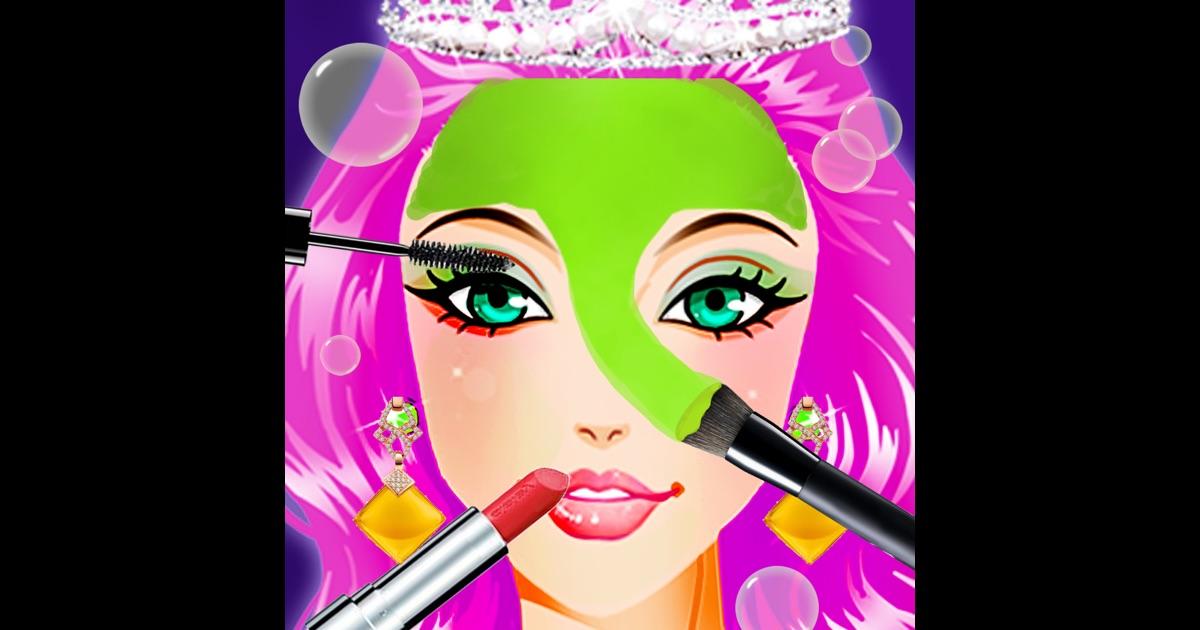 Makeup trivia