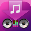 Free Music Box - Offline Mp3 Music Play & Pocket Songs Downloader for Cloud Drive