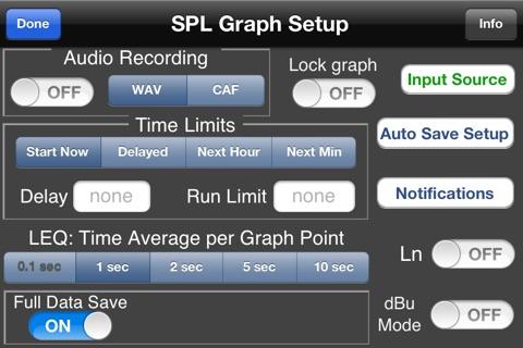 SPL Graph screenshot 3