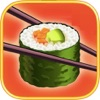 Sushi Chef : Kitchen Cooking Food Dash Maker