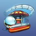 Pinball HD for iPhone (Fantasy, Zombie, Wild West + 7 Other Pro Pinball Games) icon