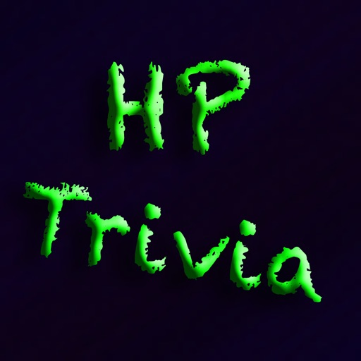 Trivia for Harry Potter