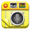 Smart Recorder Classic - The Transcriber/Voice Recorder