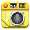 Smart Recorder Classic - The Transcriber/Voice Recorder