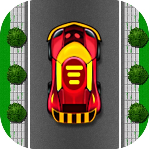 Max Speed 2 - Car Escape - Hardest Game 2016 iOS App