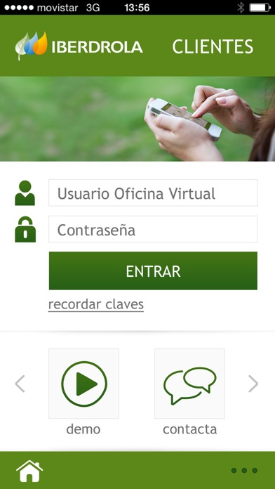 download IBERDROLA Clientes apps 4