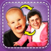 Face Swap Booth - Cut and Paste faces + Remove Unwanted Object with Color Adjust