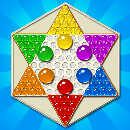 中国跳棋 Chinese Checkers For Mac