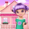 My Play Home Decoration Games: Create A Virtual Doll.house for Fashion.able Girl.s