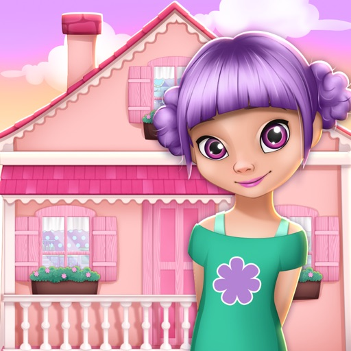 My Play Home Decoration Games Create A Virtual
