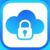 iPass - Password Storage, Without Storage! storage visualization