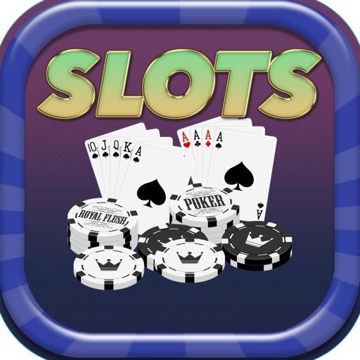 Fun Las Vegas Triple Star - Free Pocket Slots iOS App