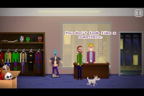Paul Pixel - The Awakening screenshot 4