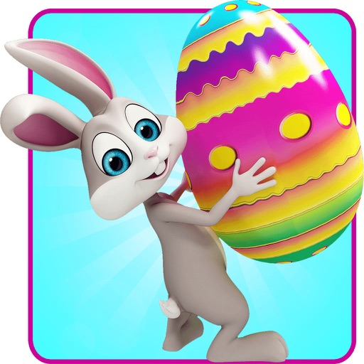 Surprise Egg Easter Bunny iOS App