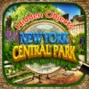 Hidden Objects Central Park New York City Gardens – Object Time Puzzle FREE Photo Pic Game & Spot the Difference