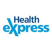 Health eXpress icon